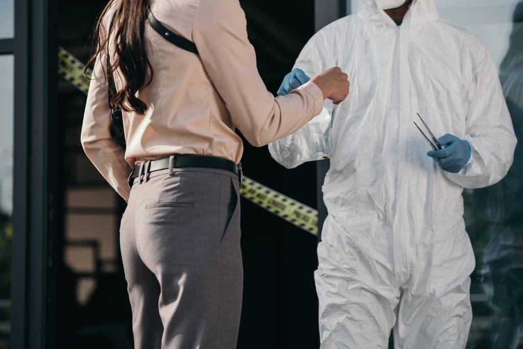 Criminologista - como seguir essa carreira no Brasil?
