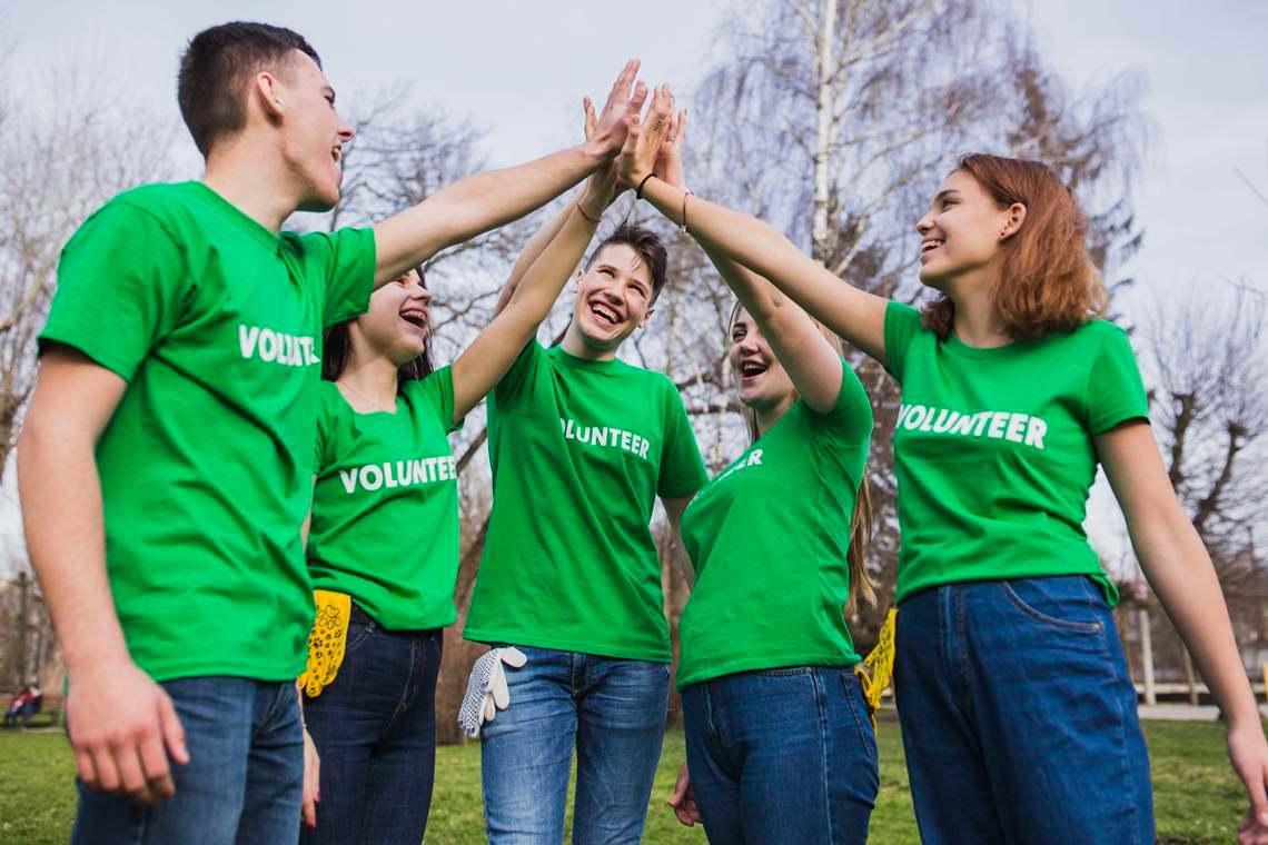 Conheça 10 tipos de trabalhos que contam como voluntário