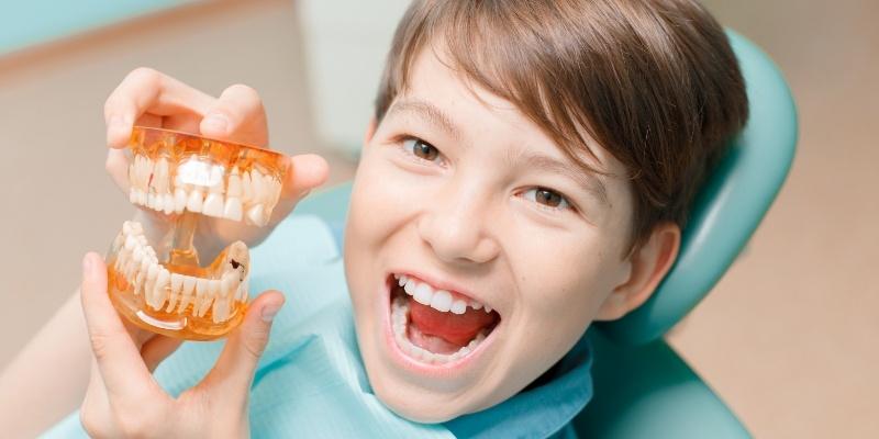 Odontopediatria - 7 características imprescindíveis além da especialização