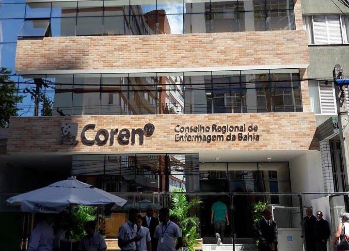 COREN – Saiba tudo sobre o concurso e veja como se inscrever