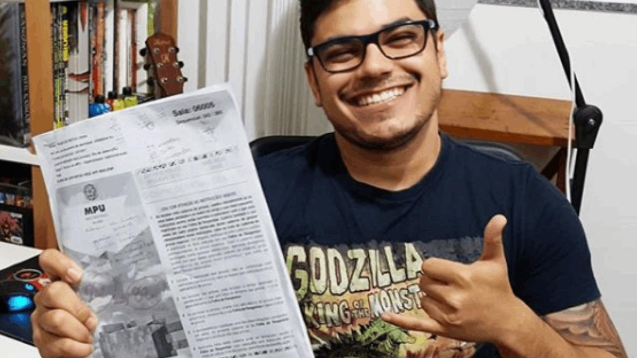 Concurso TJ – Veja o edital para Analista e Técnico com salários até R$ 7 mil