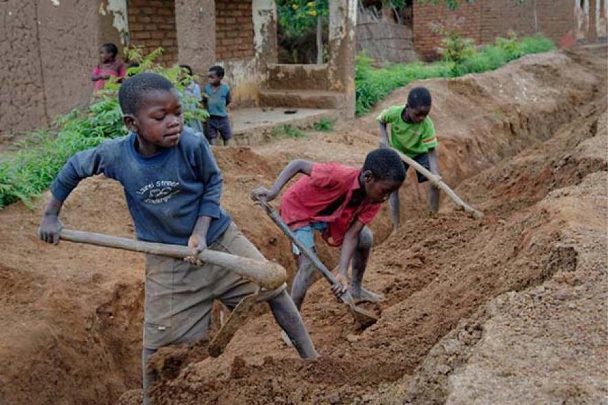 Entenda o que é e quais as regras acerca do trabalho infantil