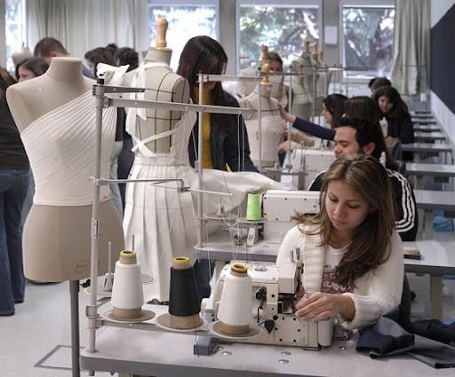 Graduação de Engenharia Têxtil? São poucas as faculdades que oferecem