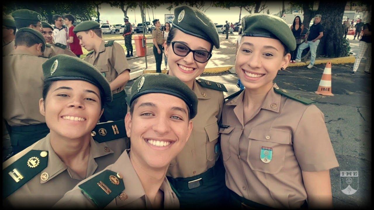 Veja como se candidatar para Concurso do Exército do IME