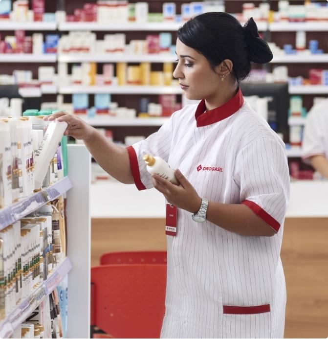 Drogasil – Confira as oportunidades de emprego e saiba como enviar o currículo