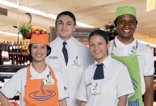 Grupo Pão de Açúcar – Veja como encontrar vagas abertas e se candidatar