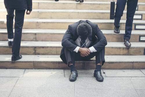 Crise de identidade - Como evitar uma crise pós-trabalho