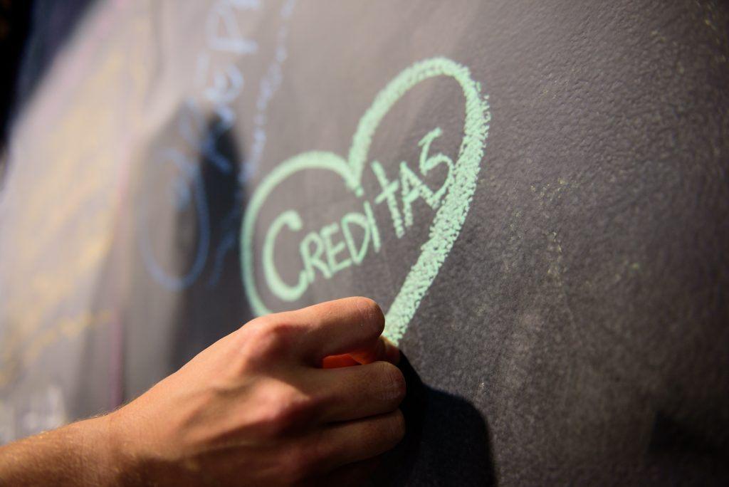 Empresa de tecnologia Creditas - Conheça as vagas que disponíveis na empresa