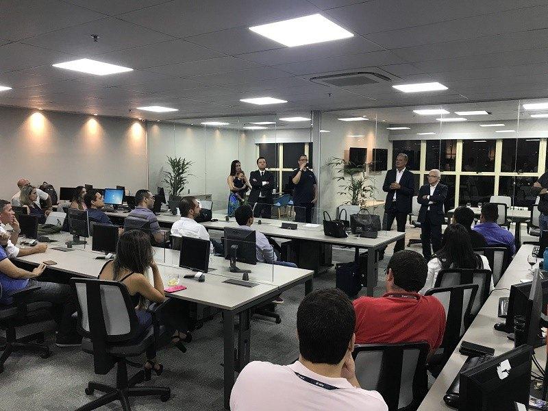Empresa de tecnologia MV oferece diversas vagas de trabalho