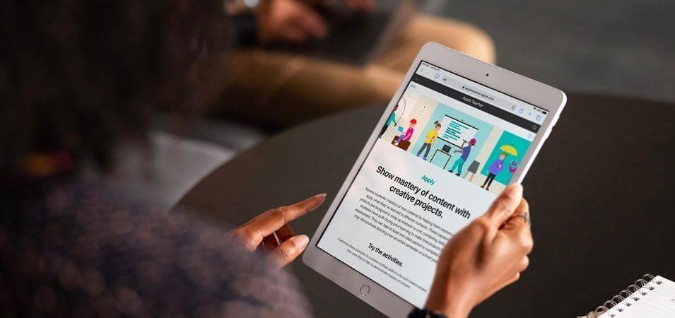 Conheça as vagas disponíveis na Apple de home office