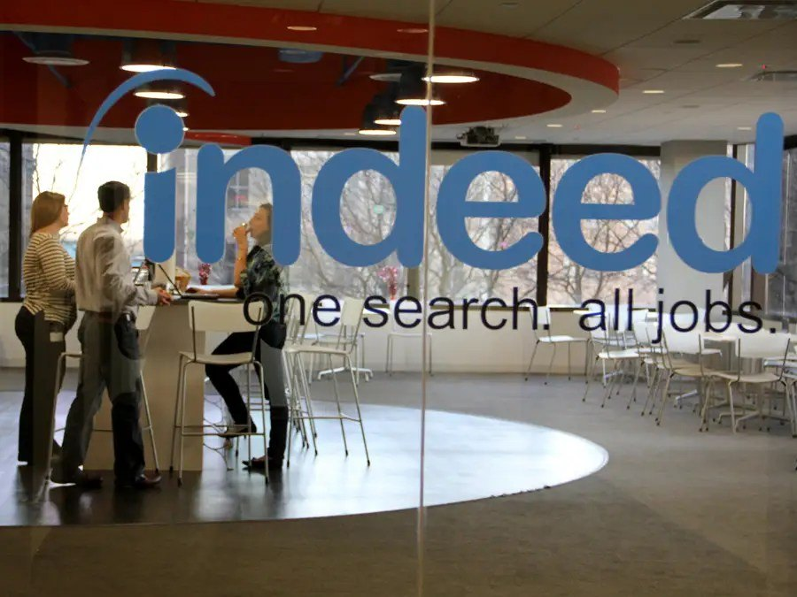 Quais são os maiores sites de emprego que existem?