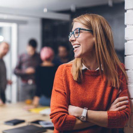 Conheça as personalidades no trabalho - Pode ajudar a entender o perfil delas